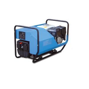 Generatori da 3 a 11KVA, motore Honda/Loncin a benzina su telaio aperto